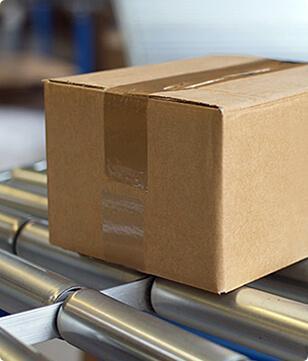 Les solutions INGENITEC pour la manipulation de cartons et colis