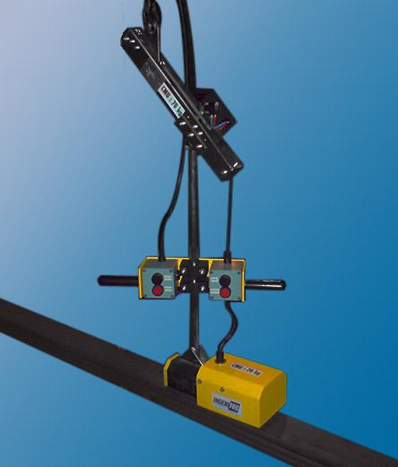 Préhenseur magnétique par aimantation pneumatique