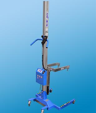 Chariot pour manutention de blocs de remplissage